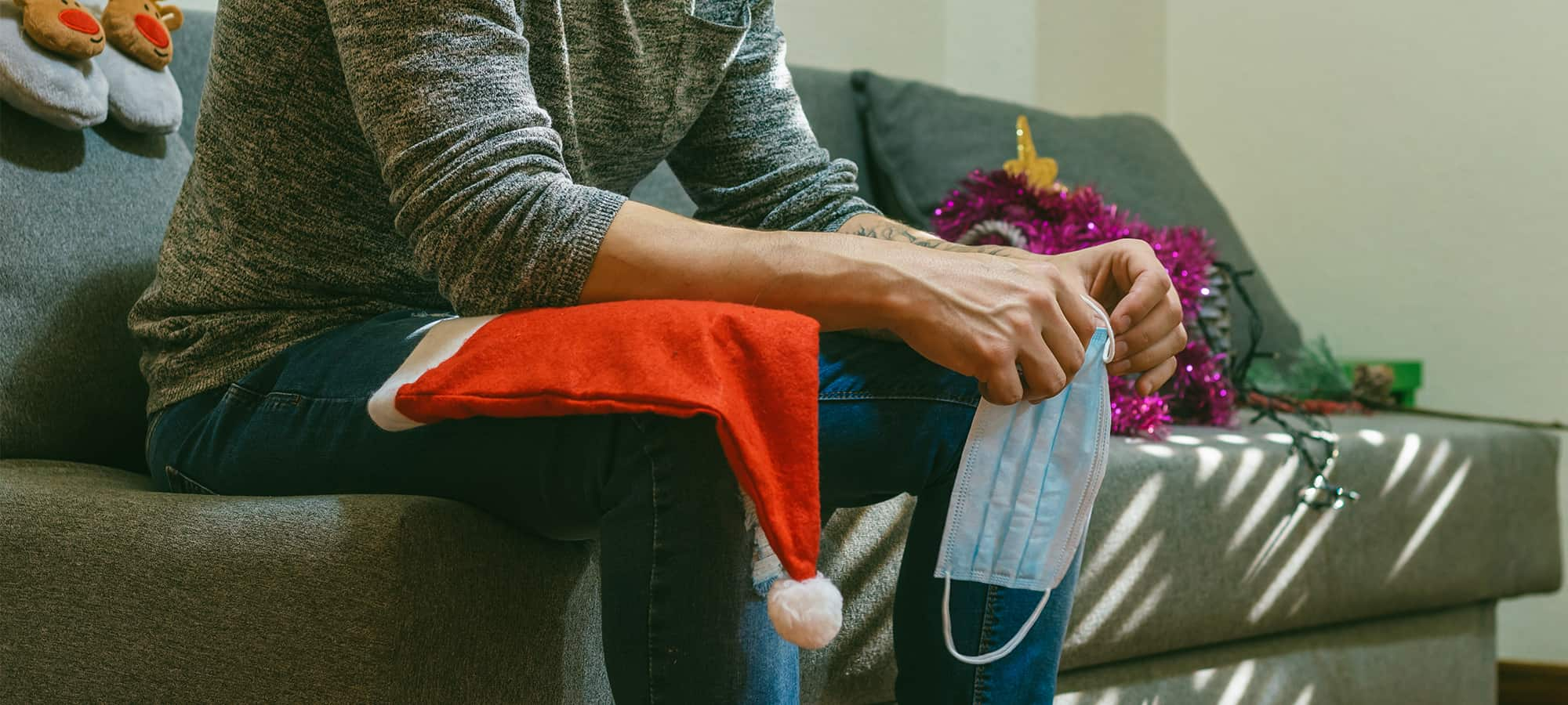 How to Deal with Christmas After Separating from Your Partner