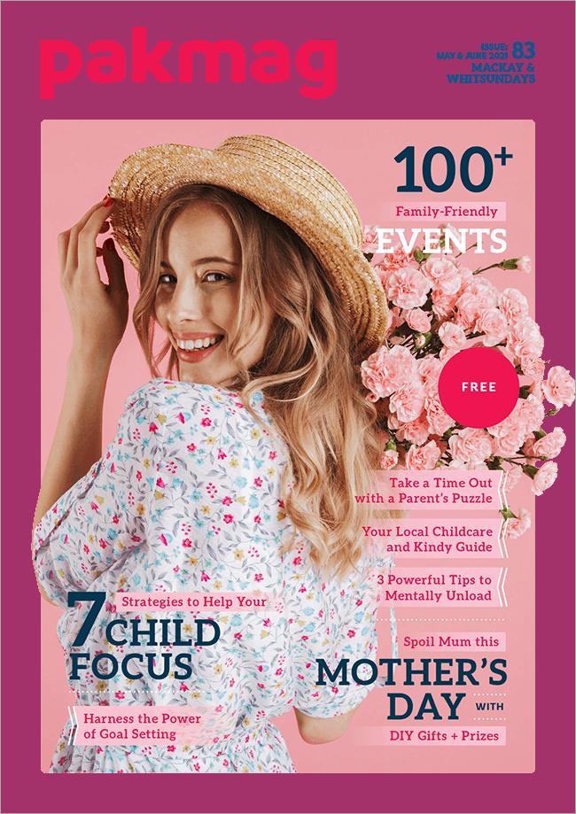 PakMag Mackay May June 2021 Cover