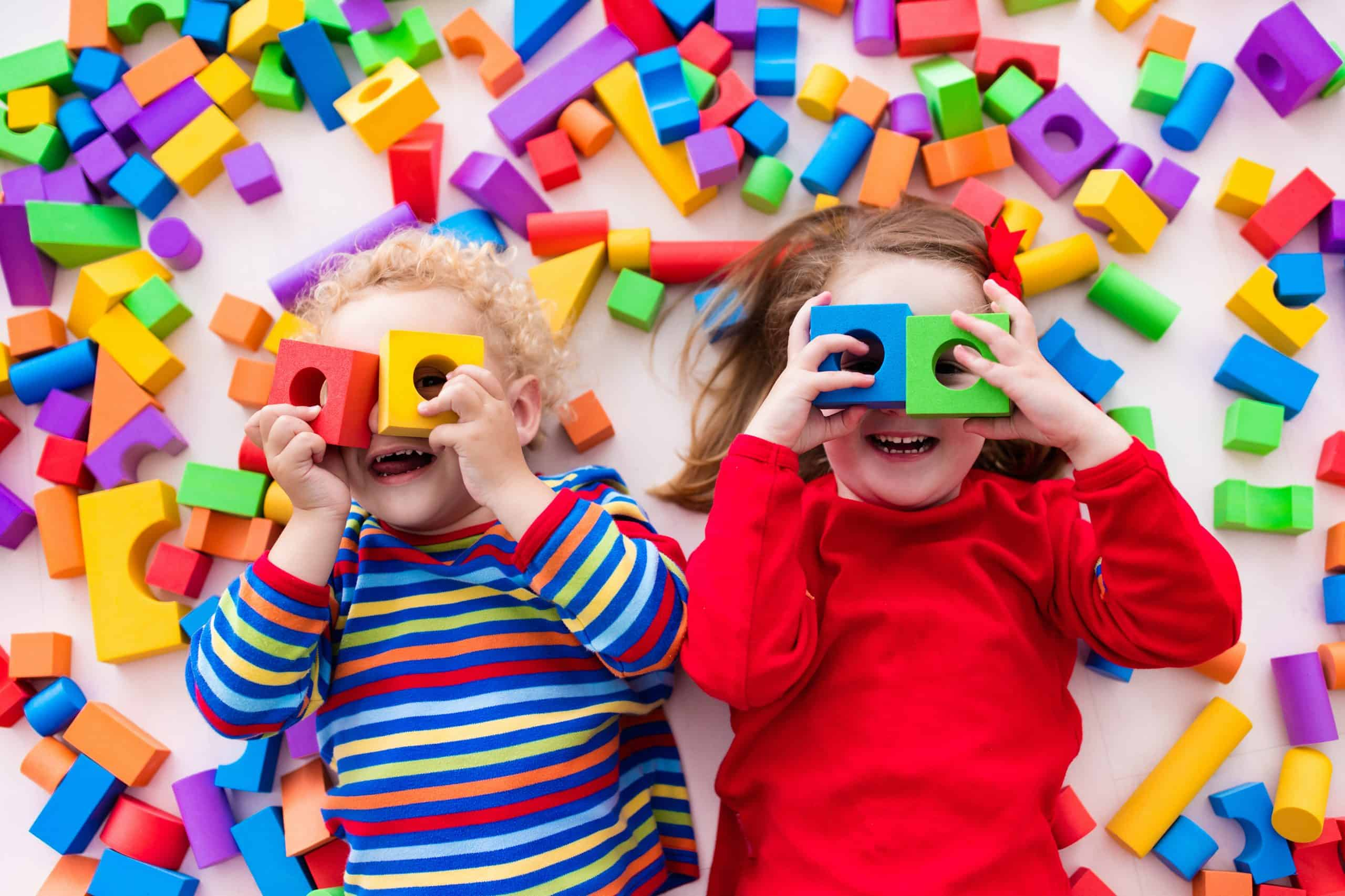 Childcare and Kindy Guide Mackay 2021