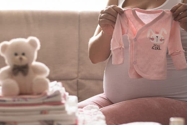 13 Essentials to Prepare for Your Baby's Birth & Beyond
