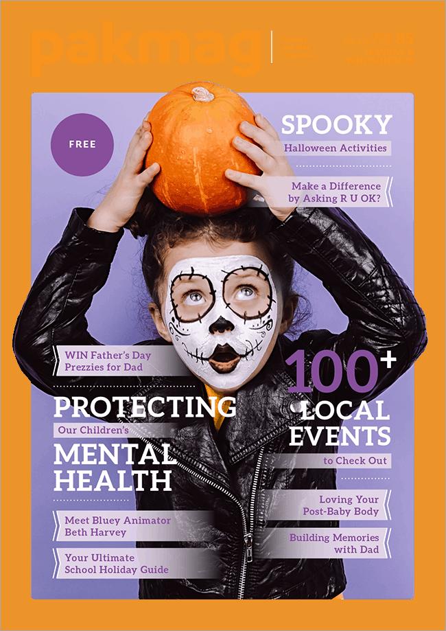 PakMag Mackay Sep Oct 2021 Cover