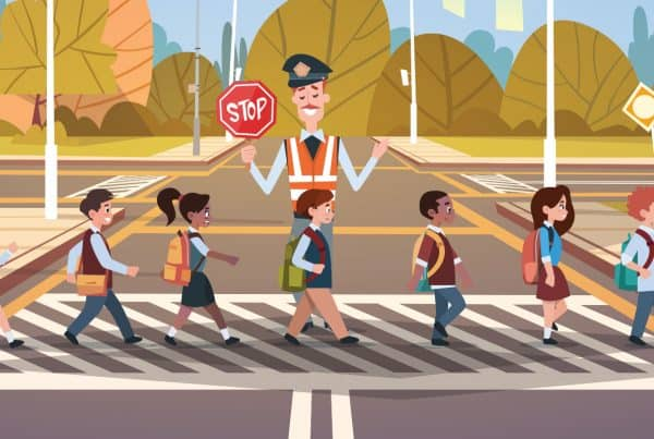 The Search Is On For Australia's Favourite School Crossing Supervisor!